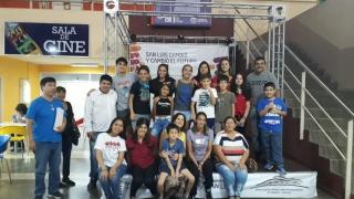 Gran desempeño de ajedrecistas puntanos en el Argentino de Menores 19
