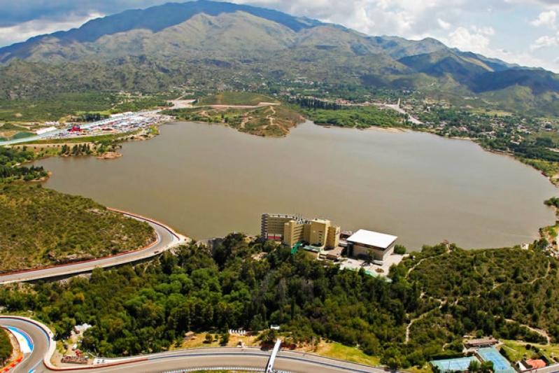 Potrero de los Funes, el lugar soñado que recibirá a #SanLuisDigital