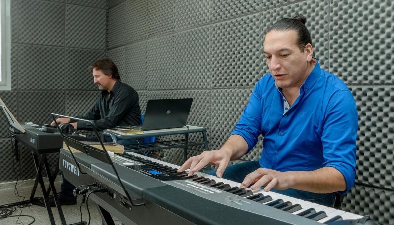 Ya están abiertas las inscripciones para el taller de perfeccionamiento musical de la ULP