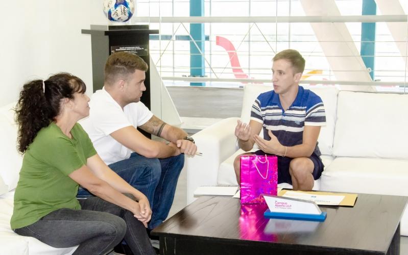 El futsal tendrá acción en el Campus de la ULP