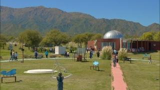 Vacaciones de invierno en el Parque Astronómico, una propuesta para toda la familia