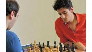 El Maestro FIDE puntano sigue cosechando éxitos en el circuito ajedrecístico de Buenos Aires