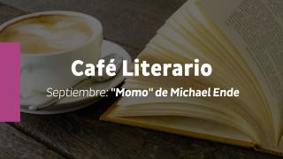 """Vuelve el """"Café literario"""" del Instituto de Idiomas de la ULP"""