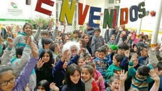 """La EPD """"Albert Einstein"""" fue distinguida por su  innovación y creatividad en un certamen nacional"""