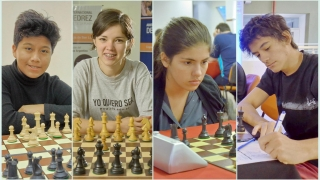 La Escuela de Talentos de la ULP en lo más alto de los rankings nacionales e internacionales