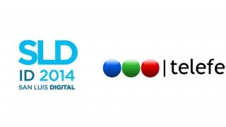 Telefe en #SanLuisDigital: un espacio para conocer desafíos y oportunidades de la TV