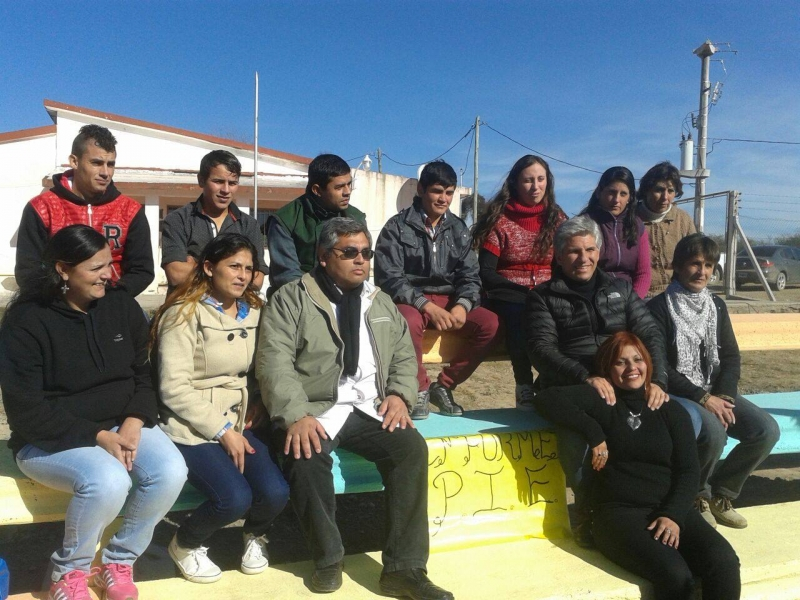 Alumnos del PIE participarán de una jornada recreativa en el Día del Estudiante