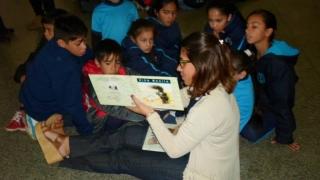 Contextos: más de 75 mil chicos de San Luis experimentaron el placer de la lectura