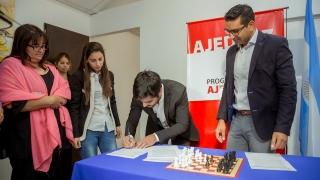 La ULP brindará talleres de ajedrez en el Concejo Deliberante de San Luis