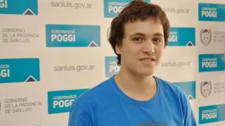 El joven campeón del mundo promete revolucionar los tableros puntanos