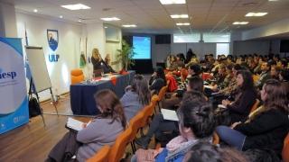 Un encuentro para analizar el trastorno por déficit de atención e hiperactividad