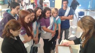 La ULP festeja la semana del Medio Ambiente  con actividades para los más chicos