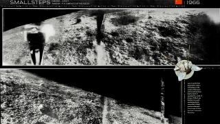 Luna 9, el alunizaje de la primera nave no tripulada cumple 50 años