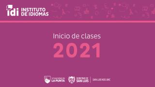 Más de 5000 alumnos comenzaron a estudiar idiomas en la ULP