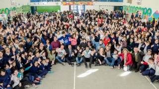 La ULP lanzó la 12° edición de las Olimpíadas Sanluiseñas del Conocimiento