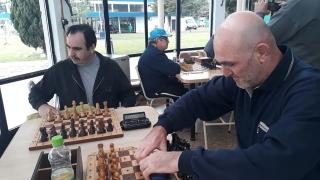 Ajedrecistas sanluiseños sumaron puntos y experiencia en el torneo ACUA