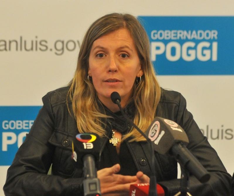 Desde el INDEC reconocieron a San Luis como provincia pionera en brindar acceso a Internet