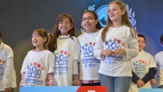 Etapa Virtual: el puntapié inicial del certamen educativo