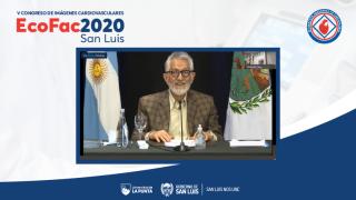 Con más de 1.200 inscriptos inició el V Congreso Argentino de Imágenes Cardiovasculares
