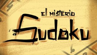 EL MISTERIO SUDOKU