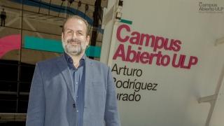 El presidente de la Confederación Argentina de Básquetbol elogió el Campus Abierto ULP