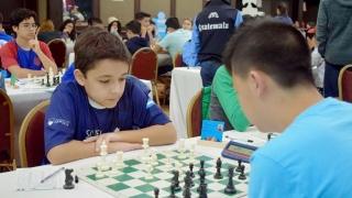 La Escuela de Talentos de la ULP da pelea en el Panamericano de Ajedrez