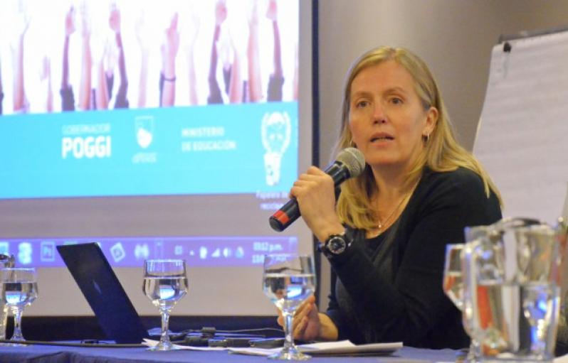 La Rectora Muñiz abrirá mañana la Digital Marketing Conference en Buenos Aires