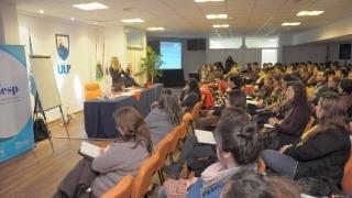 Un repaso por la historia de la Salud Mental en el último seminario del IESP