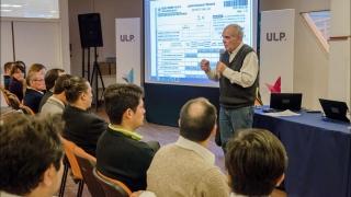 La ULP dio a conocer el funcionamiento del sistema de escrutinio provisorio provincial