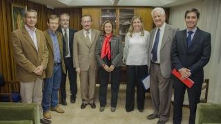 ULP y UNCuyo Mendoza, un vínculo con proyección