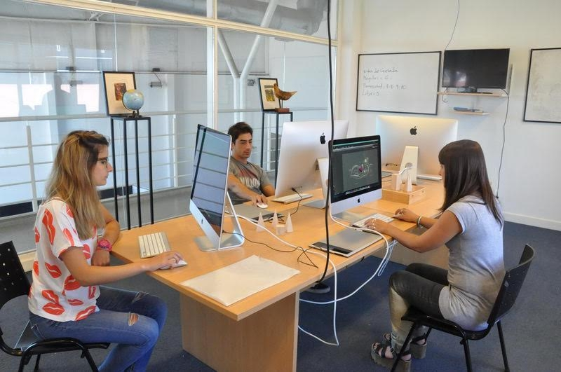 Estudiá Realización Multimedial en la ULP y explotá tu lado creativo
