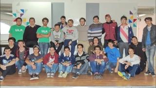 San Luis ya tiene sus finalistas para la RoboCup 2016