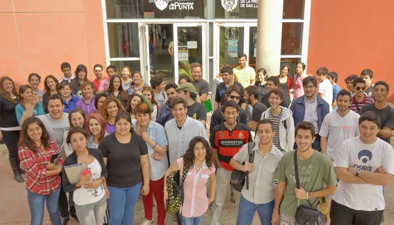 Cuenta regresiva: el lunes comienza el curso de ingreso en la ULP