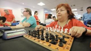 Concluyó la primera jornada del Panamericano de Ajedrez
