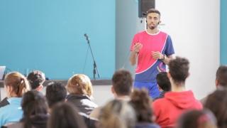 Terminó la capacitación en preparación física en el Campus de la ULP