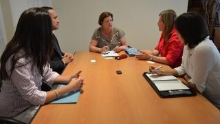 San Luis presentó ante la UNESCO sus iniciativas educativas