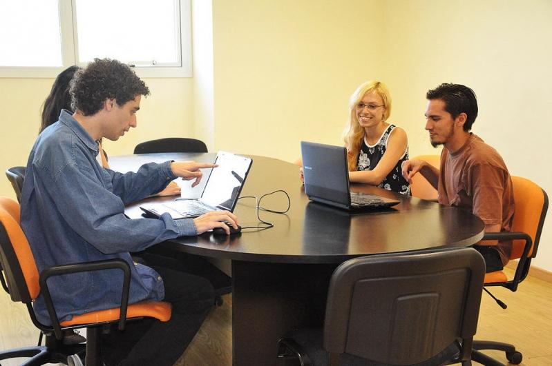 El PILP IV generará espacios de trabajo colaborativo  para jóvenes emprendedores y empresas