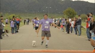 Maratón ULP 10K: una fiesta deportiva en La Punta