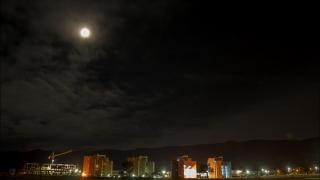 La Luna protagonizará dos espectaculares fenómenos en el cielo puntano