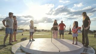 En este verano el Parque Astronómico te invita a disfrutar del cielo de San Luis
