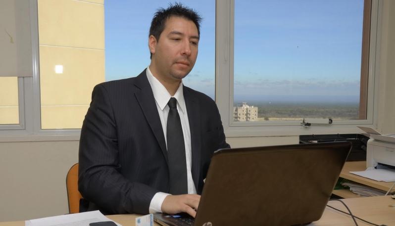 Mayor seguridad y privacidad en documentos digitales a partir de dos aplicaciones únicas en el país
