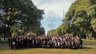 Mendoza: un viaje cinco estrellas para 105 alumnos de las carreras de turismo de la ULP