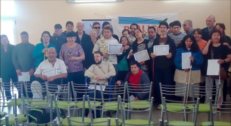 Ajedrecistas puntanos tuvieron una destacada performance en La Pampa