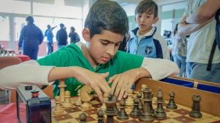 Marcos Ortiz se ubicó entre los tres mejores de la primera región educativa
