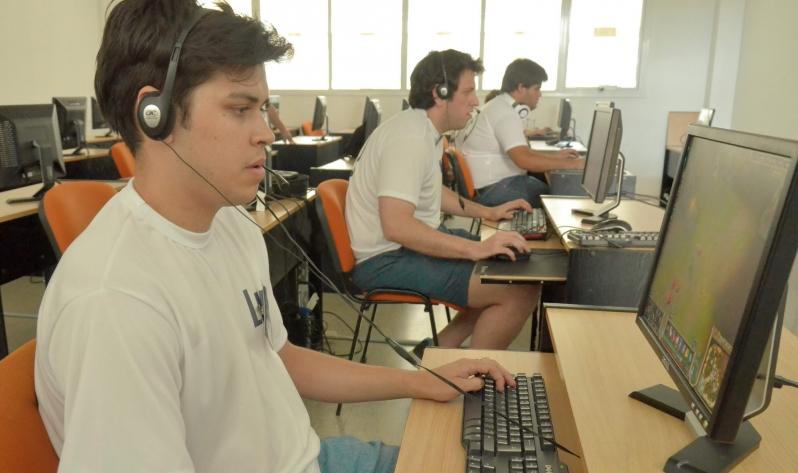 El deporte electrónico llegó a San Luis y revolucionó el mundo de los gamers