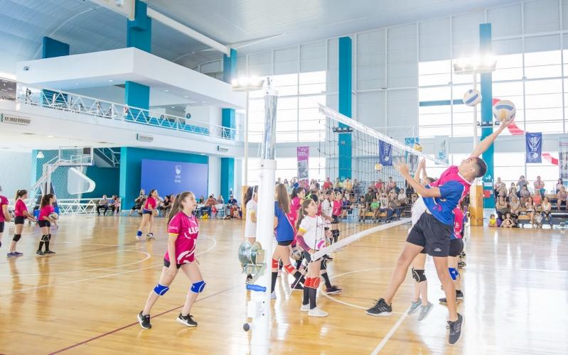 Las escuelas deportivas del Campus definieron las pretemporadas