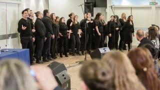 """El coro de la ULP cerrará el encuentro """"Diabetes Experience Day"""""""
