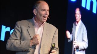 El cofundador de Netflix ofrecerá una conferencia en San Luis