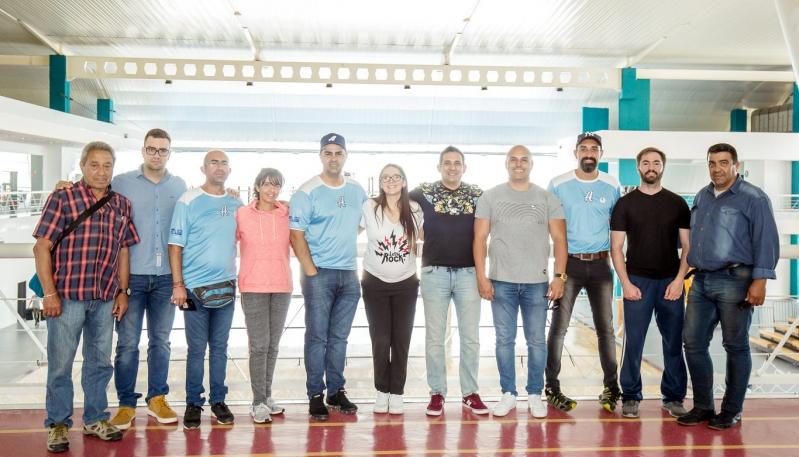 El béisbol de San Luis apunta a una Liga Regional e intensificará su preparación en el Campus