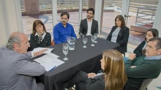 La ULP superó exitosamente nuevas auditorías de calidad